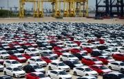 Tin tức kinh tế ngày 30/07: Ô tô nhập tháng 7 bất ngờ tăng mạnh