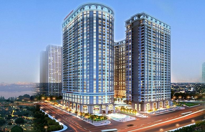 Thị trường BĐS tại Hà Nội, TP HCM tăng mạnh trong quý 2