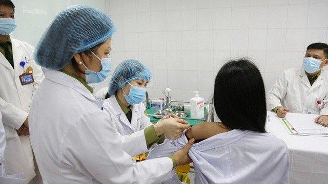 Tuyển tình nguyện viên thử nghiệm vắc xin ARCT-154 của Mỹ