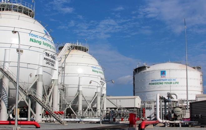 Tin tức kinh tế ngày 9/9: Việt Nam chủ trương giảm dần điện than, phát triển điện gió và khí hóa lỏng
