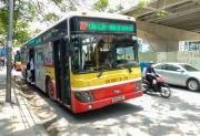 """Sau ngày 21/9, hành khách đi xe buýt phải có """"thẻ xanh"""", """"thẻ vàng"""""""
