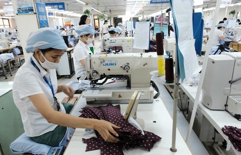 """Hà Nội thúc đẩy kinh tế trong trạng thái """"bình thường mới"""""""