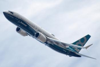 Kiến nghị cho phép Boeing 737 Max hoạt động tại Việt Nam