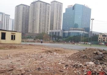 """Hà Nội: Đã đến lúc """"mạnh tay"""" với các dự án bỏ hoang"""