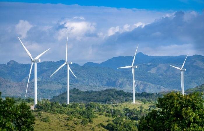 Tiềm năng điện gió ở Việt Nam là rất lớn