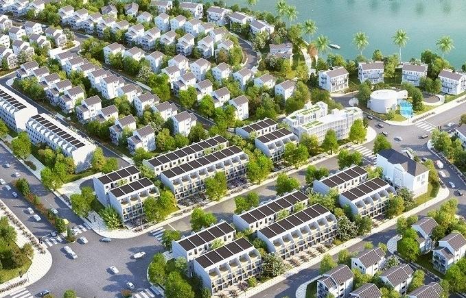 Tin nhanh bất động sản ngày 2/4: Thủ tướng duyệt Dự án KĐT Đại An gần 300 ha của Vinhomes tại Hưng Yên