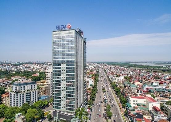 BIDV - Ngân hàng đầu tiên tại Việt Nam nhận giải thưởng từ The Asian Banker