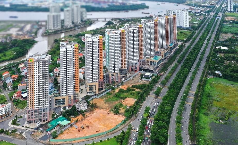 Nhiều chính sách mới tác động đến thị trường bất động sản