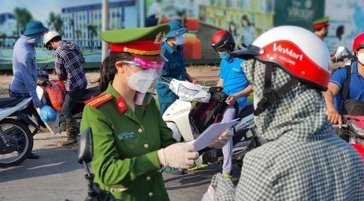 Hà Nội rà soát người dân có nhu cầu về quê và quay trở lại thành phố