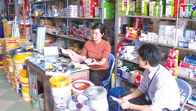 Hà Nội: Hơn 3.100 hộ kinh doanh gửi đề nghị hỗ trợ từ gói 26.000 tỷ đồng