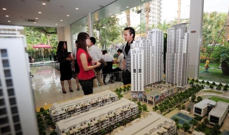 Hơn 80% sàn môi giới bất động sản không có doanh thu, 30% có nguy cơ giải thể