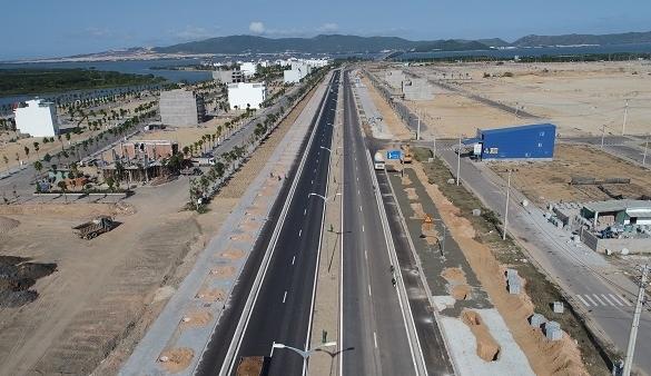 Sắp khởi công nhiều dự án giao thông quan trọng tại Bình Định