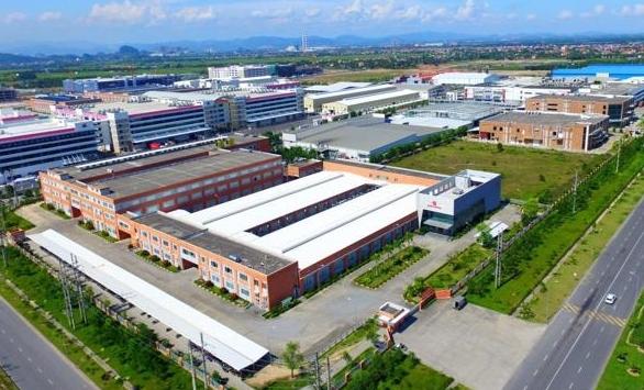 Quảng Ngãi: Loại Cụm công nghiệp 150ha khỏi quy hoạch