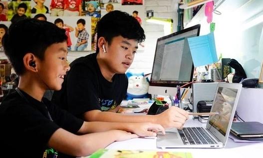 Học sinh, sinh viên sẽ được hỗ trợ vay mua máy tính với lãi suất 0%/năm