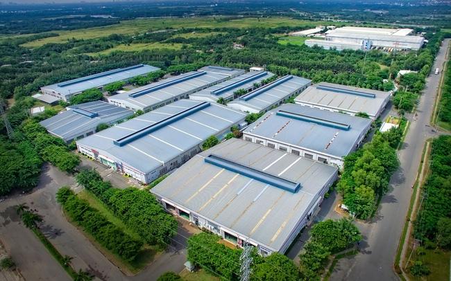 Quyết định chủ trương đầu tư khu công nghiệp gần 160ha tại Hưng Yên
