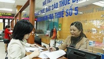Ngành Thuế rà soát để chống thất thu từ hộ kinh doanh
