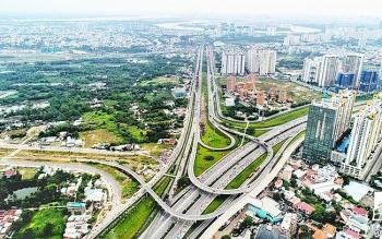 TP HCM: Nhiều dự án lớn sẽ được triển khai trong năm 2020 để giảm tải áp lực giao thông