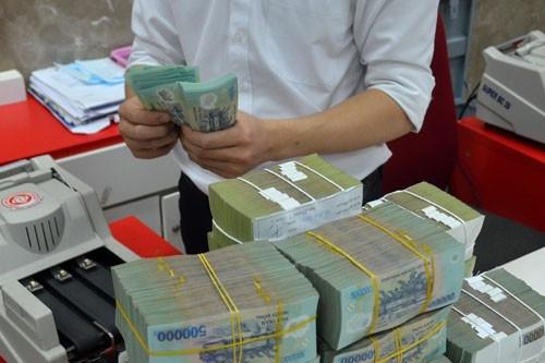 ngan sach boi chi khoang 95 nghin ty dong trong nua dau thang 12020