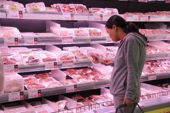 Sau thời gian tăng kỷ lục, giá lợn sẽ giảm về mốc cũ?