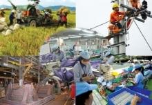 Tăng trưởng GDP 2019 có thể vượt kế hoạch Quốc hội thông qua