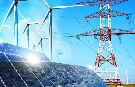 """Lưới điện thông minh gỡ """"nút thắt"""" cho năng lượng tái tạo"""