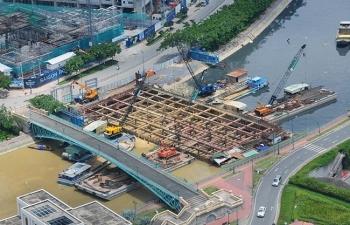 Chính phủ giảm hơn 21.300 tỷ đồng vốn của các dự án đầu tư trung hạn