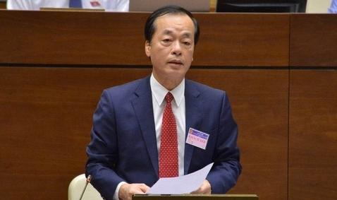 Bộ trưởng Bộ Xây dựng nhận trách nhiệm về trình độ cán bộ còn hạn chế