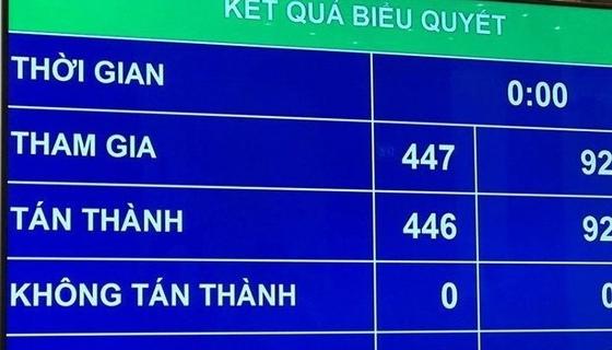 quoc hoi quyet dinh giam sat toi cao ve phong chong xam hai tre em trong nam 2020