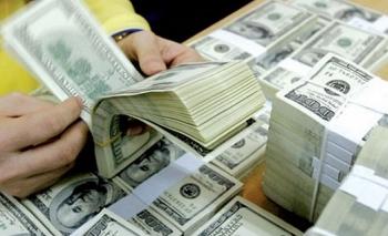 Vốn vay nước ngoài đã giải ngânkhoảng 712 triệu USD