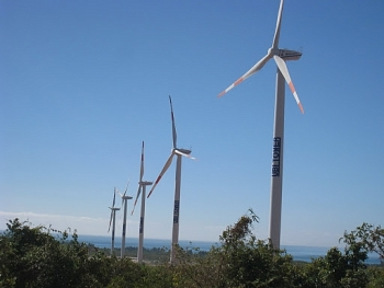 Gia Lai muốn dự án điện gió được hưởngtheo cơ chế giá FIT thêm 1 năm