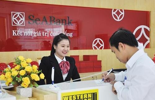 Thỏa thuận hợp tác phối hợp thu NSNN giữa Kho bạc Nhà nước và Ngân hàng SeABank