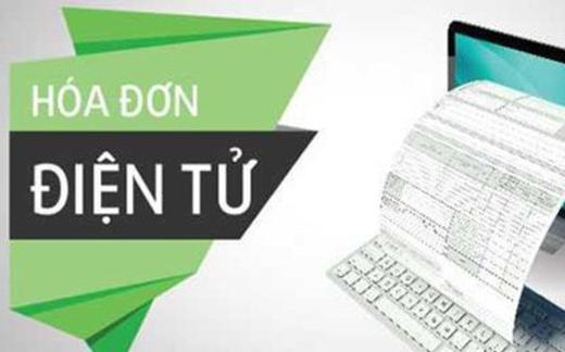 doanh nghiep chat vat voi hoa don dien tu