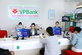 Nửa đầu năm, tỷ lệ nợ xấu của VPBank giảmcòn2,71%
