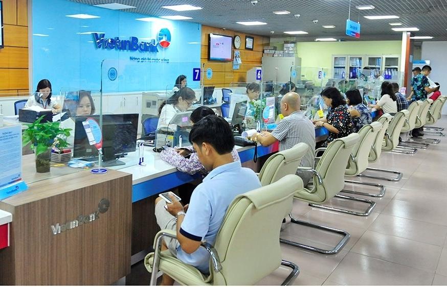 Nửa đầu năm, Vietinbank khởi sắc trong hoạt động phi tín dụng