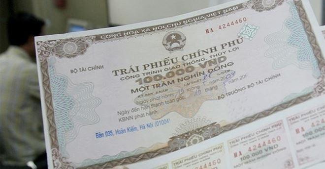 nhieu giai phap thuc day thi truong trai phieu chinh phu