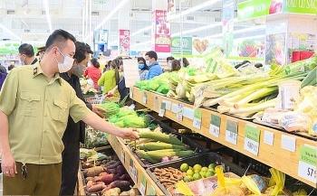 Dịch Covid-19 bùng phát, lĩnh vực an toàn thực phẩm được giảm 10% phí thẩm định