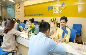 PvcomBank: Đẩy mạnh ứng dụng CNTT, gia tăng chất lượng dịch vụ khách hàng