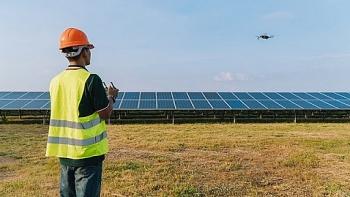 Những công nghệ tiên tiến nào hỗ trợ đắc lực việc quản lý nhà máy điện mặt trời?
