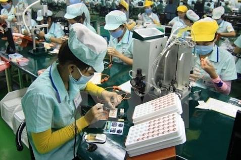 FDI chất lượng cao luôn tìm kiếm tính đột phá trong đào tạo nguồn nhân lực