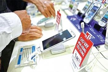 Thời điểm cuối năm là cơ hội để đẩy mạnh tín dụng tiêu dùng