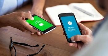 Dịch Covid-19 khiến nhu cầu dùng Mobile Money ngày càng hiện hữu