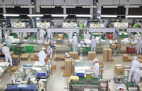 """Đối phó chuỗi cung ứng bị đứt gãy, doanh nghiệp tránh """"bỏ trứng vào một giỏ"""""""