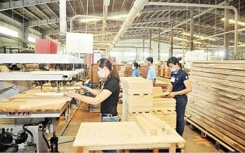 Dịch bệnh bủa vây các thị trường nhưng ngành gỗ xuất khẩu vẫn đạt gần 9 tỷ USD