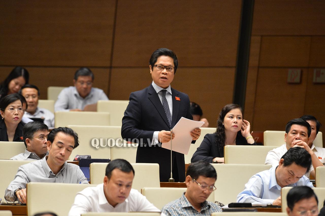 giam gio lam khong mang lai loi ich cho nguoi lao dong