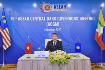 Việt Nam thúc đẩy chuyển đổi số dịch vụ tài chính ngân hàng