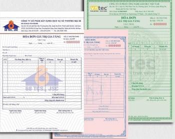 Các mức phạt đối với hành vi tự in hóa đơn giả