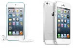 iPhone giá rẻ 'lai' giữa iPhone 5 và iPod Touch?