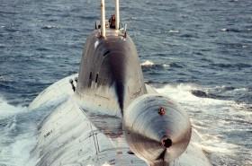 Nga hiện đại hóa tàu ngầm hạt nhân tấn công lớn nhất thế giới