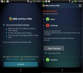 Những ứng dụng bảo mật tốt nhất cho Android