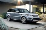 'Phong độ' như Range Rover Sport 2014